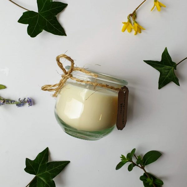 Ecopia Stockport Refillable candle